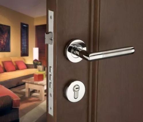 3 razones para cambiar las cerraduras al mudarse a una nueva casa
