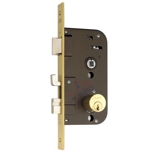 ¿Cuáles son las cerraduras que se instalan con mayor frecuencia en la cerrajería doméstica?