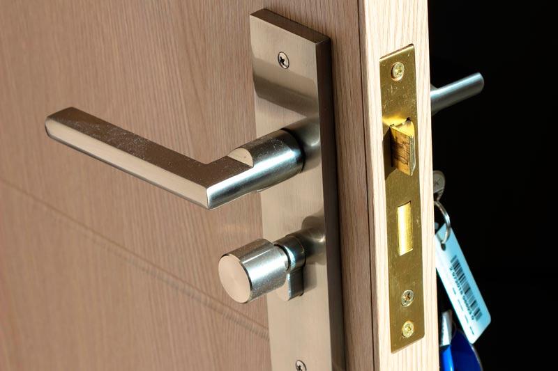 3 fallas comunes que se presentan en las cerraduras