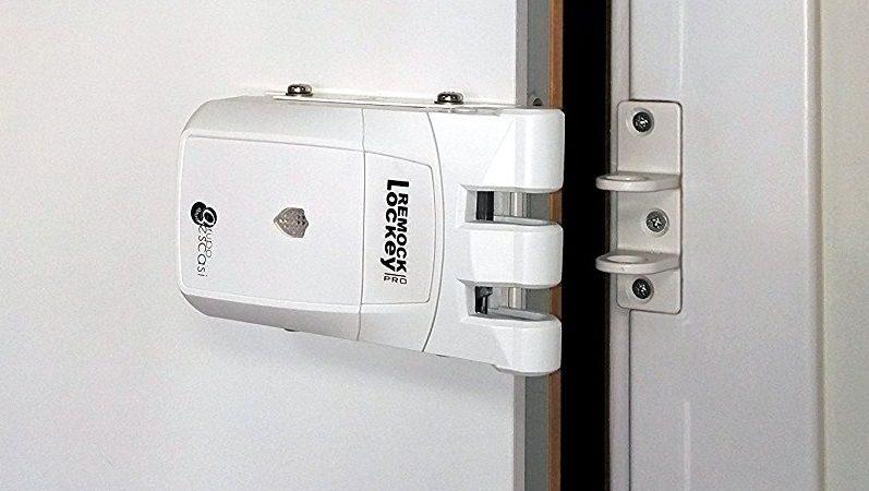 Cerraduras Biométricas vs. Cerraduras invisibles: ¿Cual resulta mejor instalar?